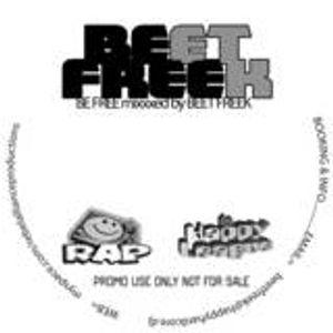 BE FREE  mixxxed by  BEET FREEK