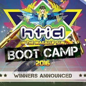 The Official HTID Bootcamp Winners Announcement Ft Ajay & Technical Difficulties