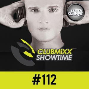 Luppi Clarke - Clubmixx Showtime #112
