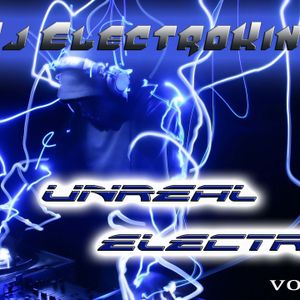 Dj ElectroKing-Unreal Electro v.3