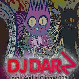 DJ Darz - Large And In Charge 005 (February 2008 - Driving, Progressive/Tech House)