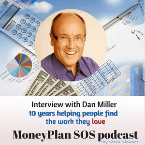 Dan Miller, helping people find the work they love for 10 years - MPSOS180