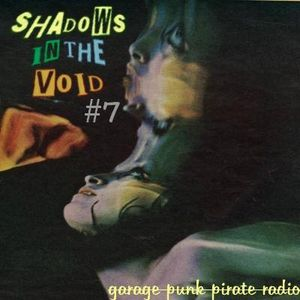 Shadows In The Void #7
