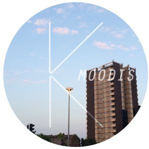 Moodis Residents Mix - A Jazzy Evening