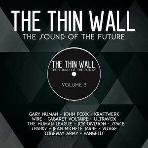 THE SOUND OF THE FUTURE VOLUME 3