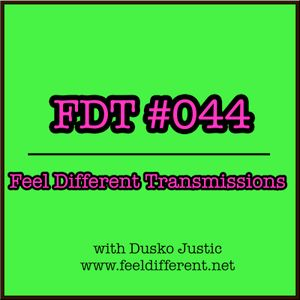 Feel Different Transmissions #044