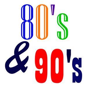 DJ CaPo - 80's & 90's