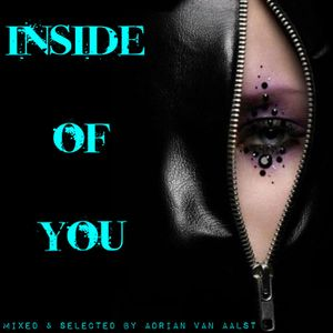 Inside of You (SHOWER IN THE DARK MIX)