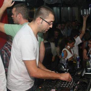 DJ Professional Radio Show 24.08.2012