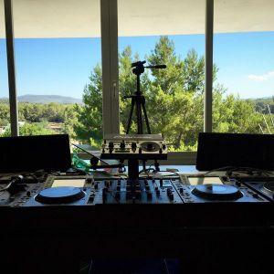 Secret Life radio show live on Ibiza Sonica May '17