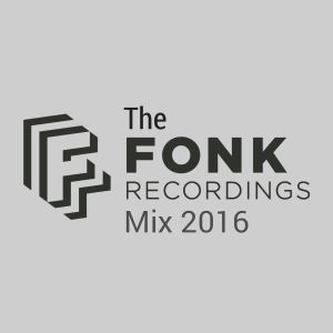 The Fonk Recordings Mix 2016