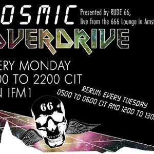RUDE 66 - Cosmic Overdrive 252