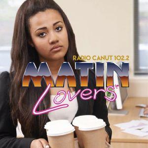 Les Matin Lovers - Le Stagiaire et les Deux Autres - Episode 70 - 2017.04.11