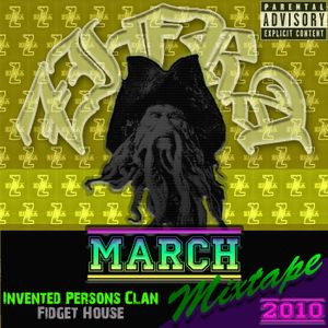 Zifra March Mixtape