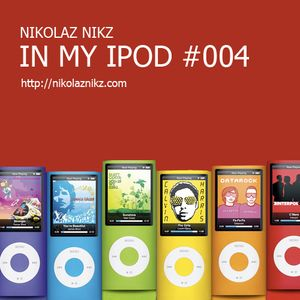 In my iPod #004