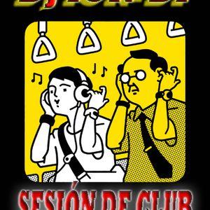 DJ IOR-DI en SESIÓN DE CLUB (23 Sep 2012)