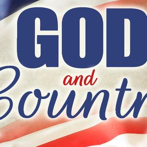 God and Country - 2016/07/03