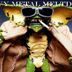 22\10\15 Heavy Metal Meltdown S02E06 On Rocking Radio