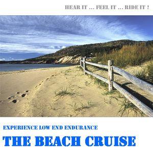 The Beach Cruise