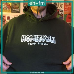 Sip it Up Sounds with Hometown Promotion Sound System- 12.03.20