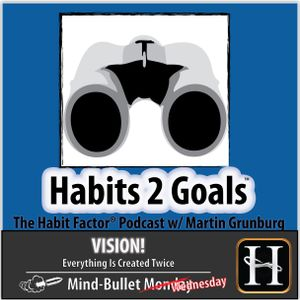 S02-Mind Bullet : Vision: Everything Is Created Twice