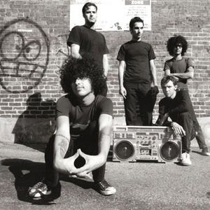 At the Drive-In - 2000-07-28 KXLU, Los Angeles, CA