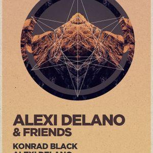 Rg @ Alexi & Friends 10-20-12
