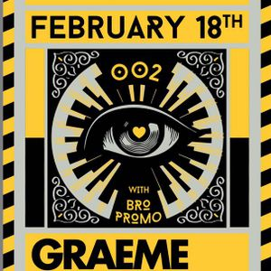 This Is Graeme Park: Expo by Barca Tynemouth 18FEB17 Live DJ Set