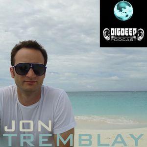 DD030 | The DigDeep Podcast mixed Jon Tremblay