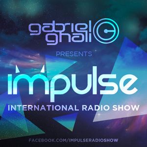 Gabriel Ghali - Impulse 320