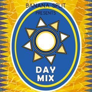 "Banana Split presents ""Two years of Moombahton"" (Day Mix)"