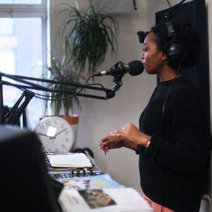 WW Daily: Erica Mckoy with Ego Ella May // 13-02-2019