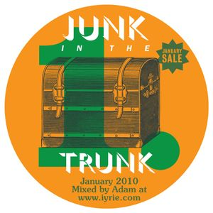 Junk in the trunk 12th January