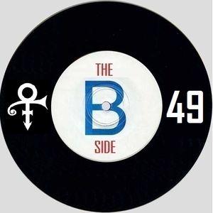 B side spot 49 - Prince - God