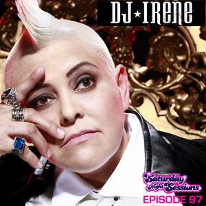 DJ Irene / Episode 97