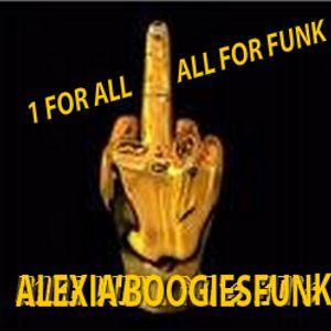 DjAlexia ' BoogiesFunk Mix 1