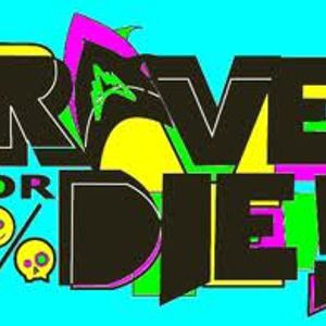 Rave Or Die (DNB MIX Part 2)