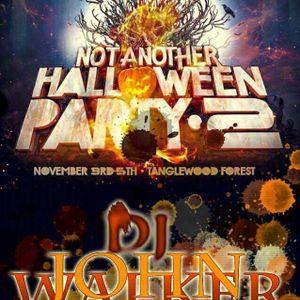 nahp2 preview mixtape - john walker
