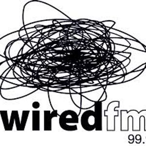 The Lunchtime Show on Wired Fm - 04/12/2013
