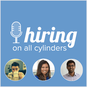 Value-Based Interviewing, Hiring for Ops