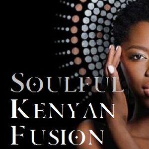 Original Mix Master Presents Soulful Kenyan Fusion 2017