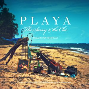 The Savvy and The Chic Vol.8: Playa CD1 - MAREJADA