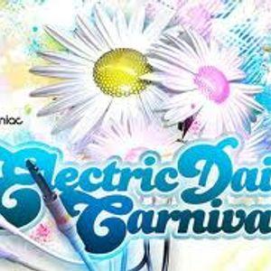 DJ.AK EDC Follow-up MIX