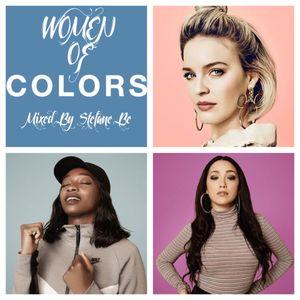 Women Of Colors ( Colors Studios Mix )