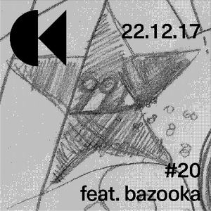 this counter culture #20 featuring bazooka at music society web radio