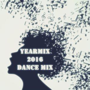 TANNO - Vibrations #5 (2016 YearMix)