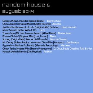 Random House 6