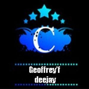 Geoffrey'F Deejay - Mix Club 2015 (2K15)