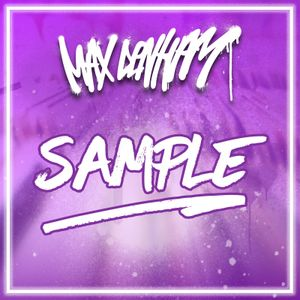 SAMPLE // @MaxDenham // Original sample vs New