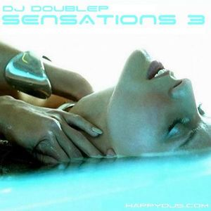 Dj Doublep - Sensations Vol. 3